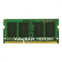 Kingston ValueRAM 4GB DDR3 1333MHz Non-ECC SO DIMM CL9 SR x8