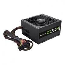Corsair 750 Watt Builder Series CX 750 Modular Power Supply