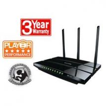 TP LINK AC1750 Wireless Dual Band Gigabit Router - V2.0
