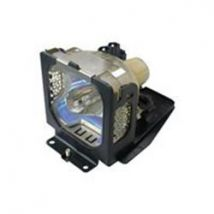 Go Lamp DT00491 Lamp Module for Hitachi CPX990/995