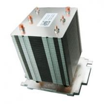 Dell Kit - 2U CPU Heatsink for PowerEdge R730 without GPU, or PowerEdge R730x