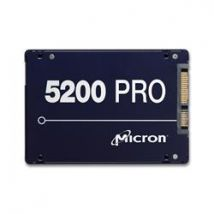 Crucial Micron 5200PRO 1.92TB SATA 2.5