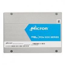 Crucial Micron 9200 MAX 6.4TB NVMe U.2 Enterprise SSD