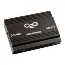C2G HDMI Extender Female To Female