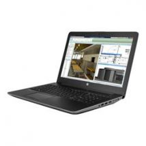 HP Zbook 15 G4 Xeon E3-1505MV6 32GB 512GB SSD 15.6 Windows 10 Pro