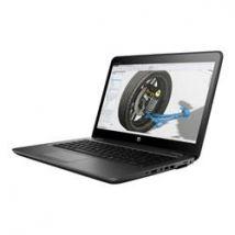HP Zbook 14u G4 Core i7-7600U 16GB 512GB SSD 14 Windows 10 Pro