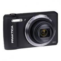 Praktica PLuxmedia Z212 Black Camera Kit inc 32GB Micro SD Ca