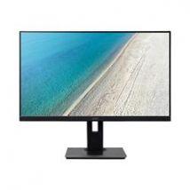 Acer B247YUbmiipprx 23.8 2560x1440 4ms HDMI DisplayPort IPS LED Monitor