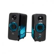 JBL Quantum Duo PC Gaming Speaker with Bluetooth