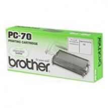 Brother T74/76/78 Cassette inc Ribbon