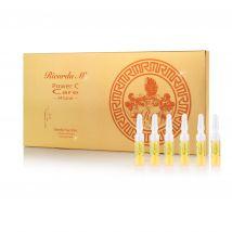 PCC 24 Carat Needle Free Elixir 28 x 2 ml Ricarda M.
