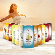 Body Balance Shake x x Cappuccino Christian Materne