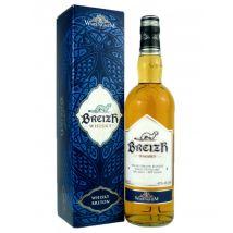 Breizh Whisky 70cl