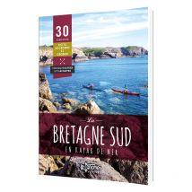 La Bretagne en kayak de mer - Sud Bretagne