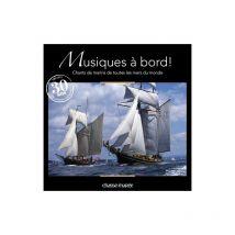 CD Musiques à bord, 30 ans de chants de marins