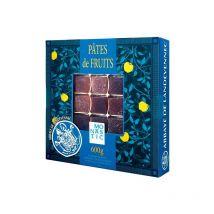 Boîte bleue Pâtes de fruits 600 grammes