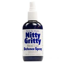 Nitty Gritty Head Lice Defence Spray 250ml