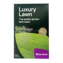 Luxury Lawn Seed 500g