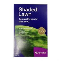 Shaded Lawn Seed 500g