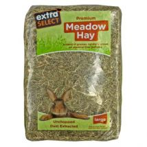 Extra Select Meadow Hay 18 Litre