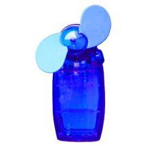 Mini Handheld Fan - Blue