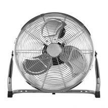 16 Inch Chrome Floor Fan
