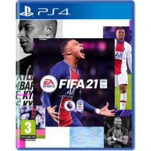 FIFA 21 - PS4 Game (New Release)
