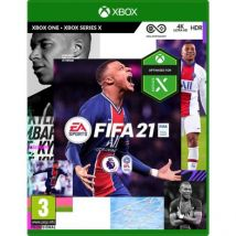 FIFA 21 - XBox One Game (New Release)