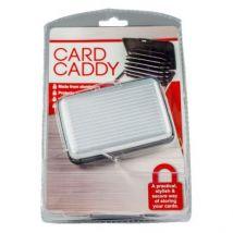 Card Wallet (Silver)
