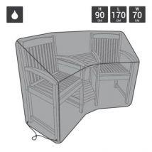 Garden Patio Furniture Companion Seat Cover