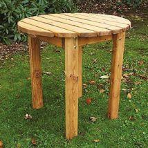 Charles Taylor Circular Garden Table