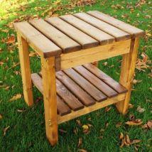 Charles Taylor Companion Table Garden Furniture