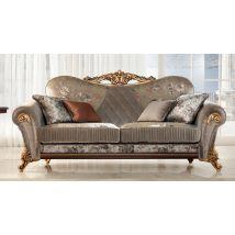 Arredoclassic Sinfonia 3 Seater Sofa