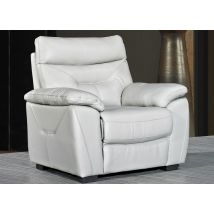 Como Putty Fixed Armchair