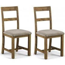 Julian Bowen Aspen Dining Chair