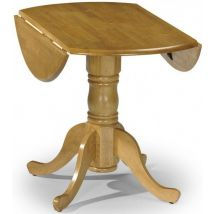 Julian Bowen Dundee Extending Dining Table