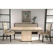 Paris Marble Dining Table - Stone International