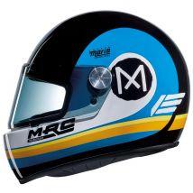Casque Nexx XG100 Racer Jupiter Black Blue White - M