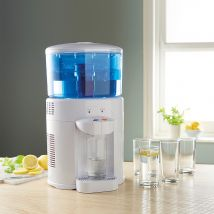 Water Cooler And Filter Machine