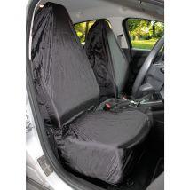 Set 2 Car Seat Protectors