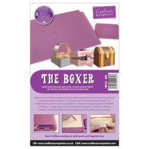 Crafter's Companion The Boxer Board Scoreboard