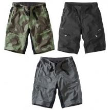 Madison Trail Shorts With Liner