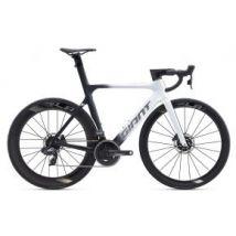 Giant Propel Advanced Sl 1 Disc Road Bike  2020 Medium - Rainbow White