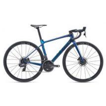Giant Liv Langma Advanced Pro 0 Disc Womens Road Bike  2020 Small - Chameleon Nova