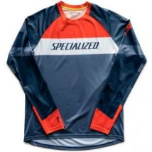 Specialized Demo Pro Long Sleeve MTB Jersey