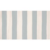 Catamaran Stripe Light Blue Rug