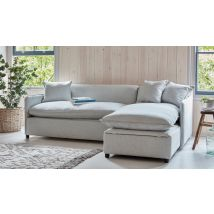 Norbury 3.5 Seater Chaise Sofa