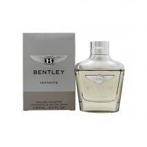 Lalique Mens Bentley Infinite EDT 60ml Fragrance