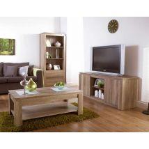 Canyon Oak Living Room Set