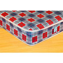 Budget Coil Sprung Mattress Single